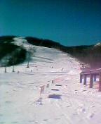 かぐらスキー場オープニング