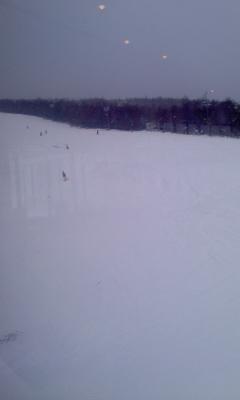 グランディ羽鳥湖
